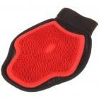 массажная перчатка в dealextreme