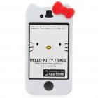 кейс hello kitty для iphone 4 в dealextreme