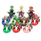 набор игрушек - super mario в dealextreme