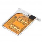 gevey simcard для iphone 4 в dealextreme