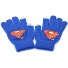 перчатки - super man в dealextreme