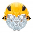 маска - bumblebee в dealextreme
