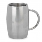 чашка стальная в dealextreme