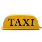 лайтбокс для такси в dealextreme