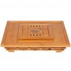 бамбуковый чайный стол в dealextreme
