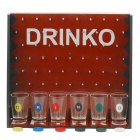 игровой набор drinko в dealextreme