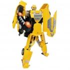 игрушка-трансформер в dealextreme
