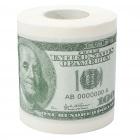 туалетная бумага - 100 dollar в dealextreme